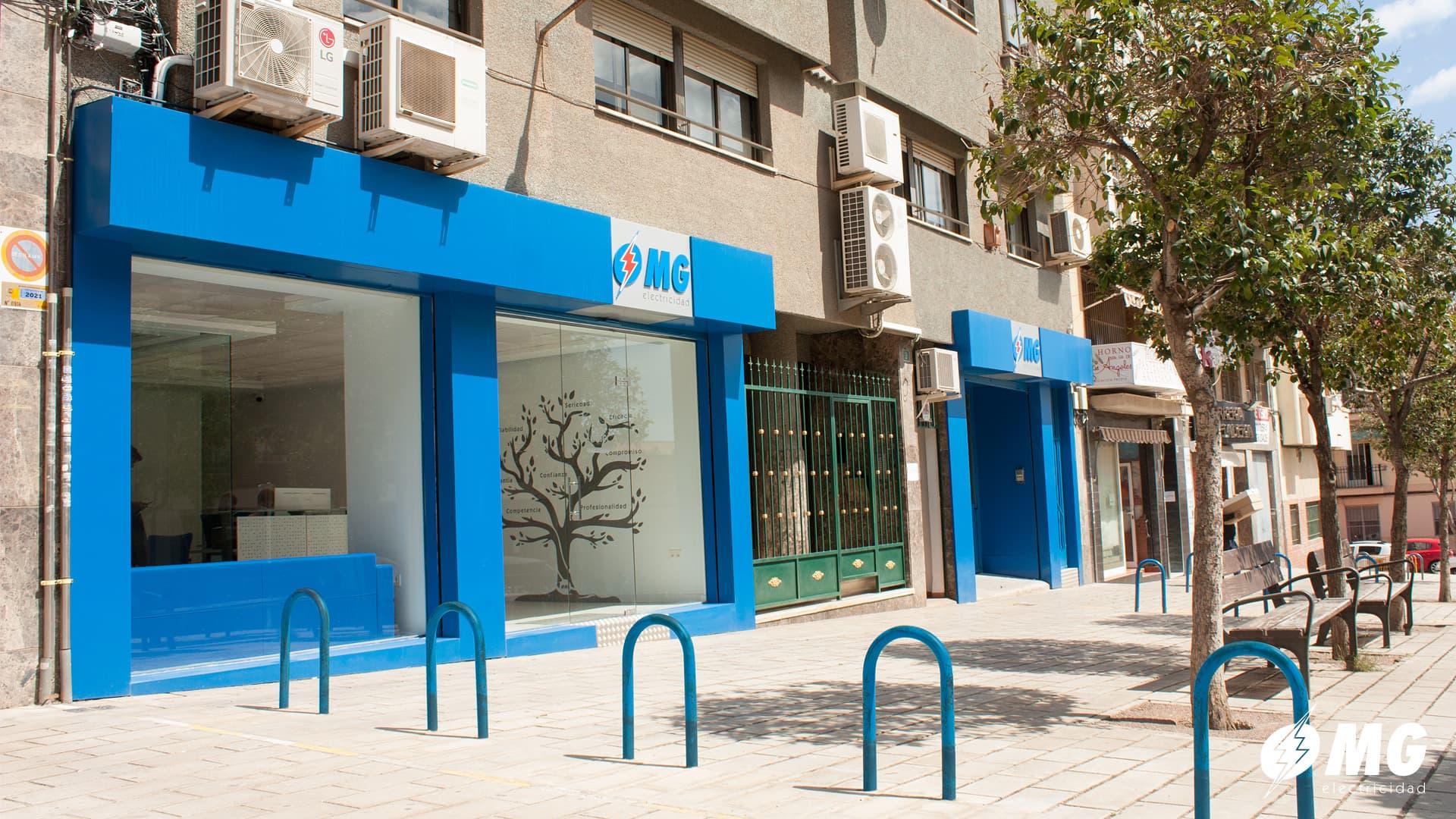 Empresa Electricidad Alicante